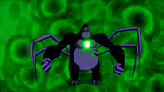 Ben 10 ultimate alien error 9