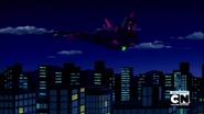 Chromostone flying