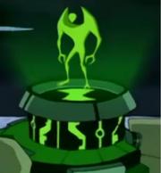 Holograma de lodestar