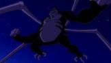 Macaco-Aranha Supremo em Noite do Pesadelo Vivo