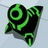 Ship ov character