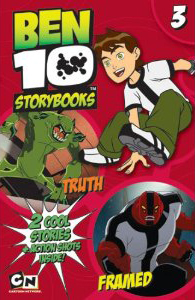 Truth and Framed (Ben 10)