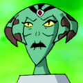 Magistrata character