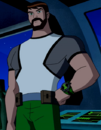 Ben 10,000 (Ultimate Alien)