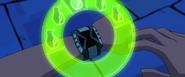 Ghostfreak hologram Omniverse