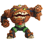 Gravattack hyper toy