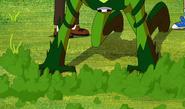 Wildvine vegetación