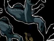 Darkstar absorviendo dnaliens 2