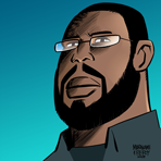 Dwayne-newdrawing