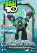 Meet the Aliens Omni-Enhanced Diamondhead