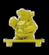Toepick Mini Figure