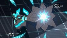 Omni-enhanced Diamondhead
