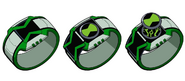 OV Omnitrix Models