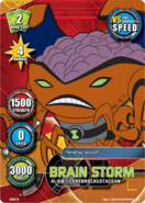 Brainstorm PotO Card Number 26