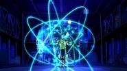 Paradox mostrado el Multiverso