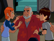 Ben 10 Gwen and Future Max