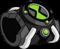 Omnitrix (OJ)