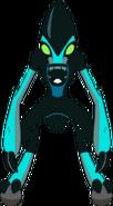 Profile XLR8 RB