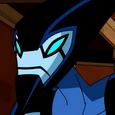 Speedyquick character