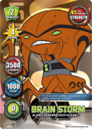 Brainstorm PotO Card Number 45