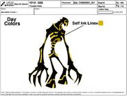 Original Malware Model Sheet
