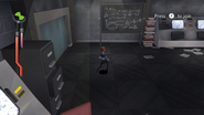 Gwen gameplay