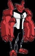 Diamondhead+Four Arms
