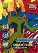 Swampfire PotO Card Number 20