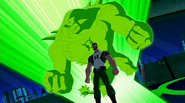 Ben 10,000 Ultimate Humugasaur