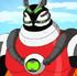 OK Jetray Character