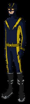 Buzz suit pose1