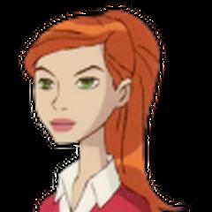 Gwen Tennyson w serii
