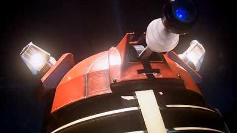 Dalek Explain!
