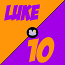 Luke 10 LOGO
