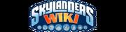 Skylander wordmark