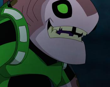 Avatar de Sharkaron