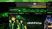 Universo Ben 10 2013