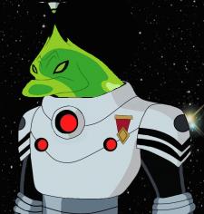 Avatar de GomeFry