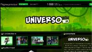 Universo Ben 10 2012