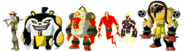 Omniverse ben juu by rizegreymon22-d9gmi5x