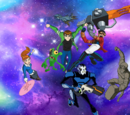 Ben 10: Evolution/Galleries