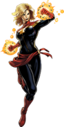 Carol Danvers (Earth-12131) from Marvel Avengers Alliance 005