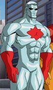 Captain Atom SBPE