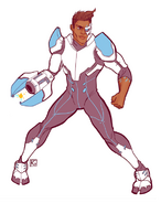 Powerborg