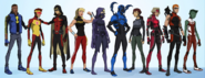 Young Justice (season 3)