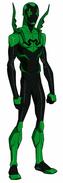 Green Beetle (Jimmy Osgood)