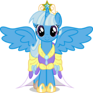 Princess Trixlight