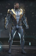Injustice - Black Lightning