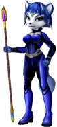 Krystal (Star Fox)