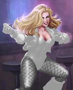 White Canary (Sara Lance)